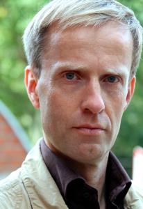 Florian Günther Bass-Bariton